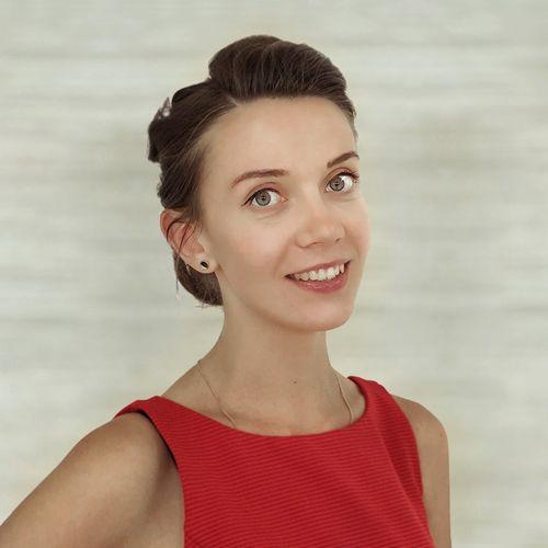 Yana Honcharenko
