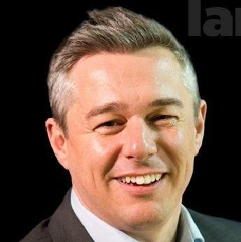 Ian Bancroft