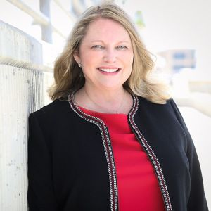 Profile photo of Nancy Rohland-Heinrich, Senior Vice President, External Relations at National University