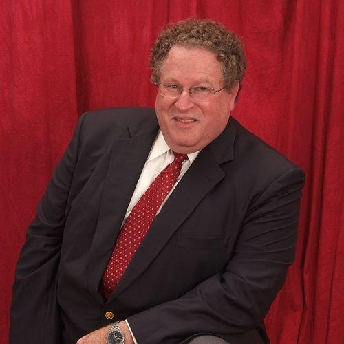 Eli S. Lustgarten