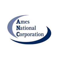 Ames National logo