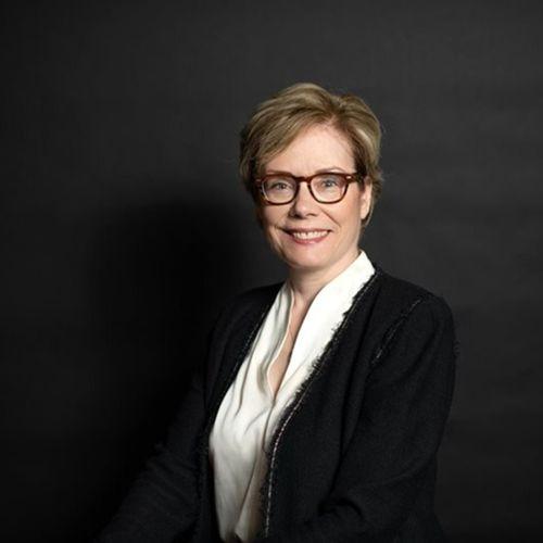 Sheilah Stewart