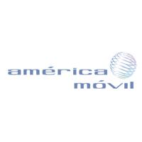 América Móvil logo