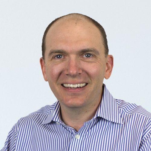 Bernard Huger