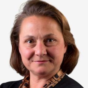 Stefanie Mandl