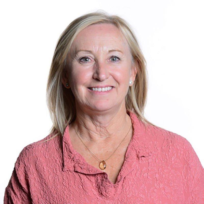 Jannette Keating