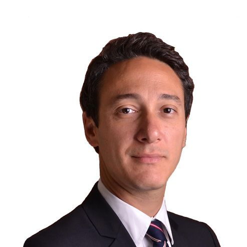 Nicolas Amato