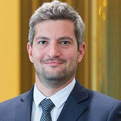 Stéphane Claquin