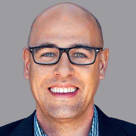 Profile photo of Johnnie Novello, VP, Sales at STRIVR