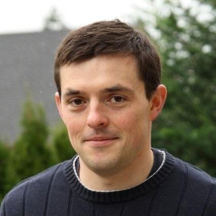 Mikhail Parakhin
