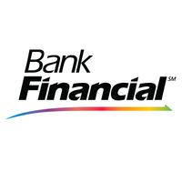BankFinancial logo
