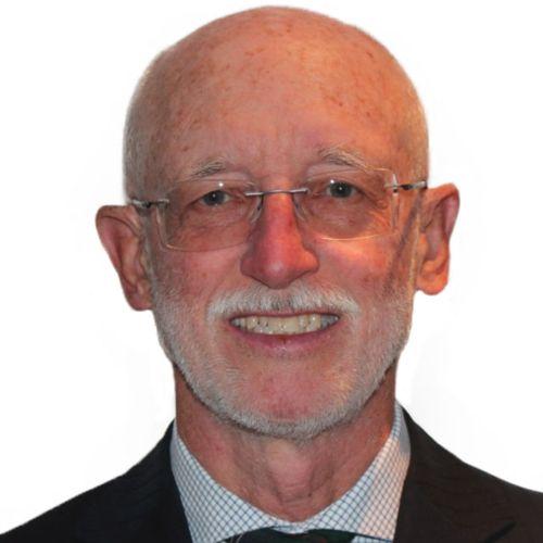 Roger Urquhart