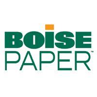 Boise Inc. logo