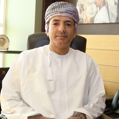 Abdullah Saif Ahmed Al Sabahi