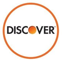 Discover Financial logo