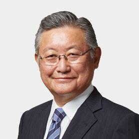 Profile photo of Masato Ogawa, Outside Director at Square Enix