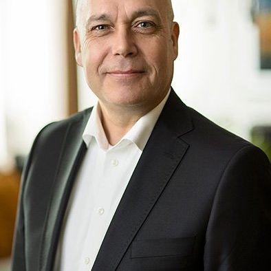 Lars Jordeby