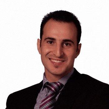 Alex Sitaras