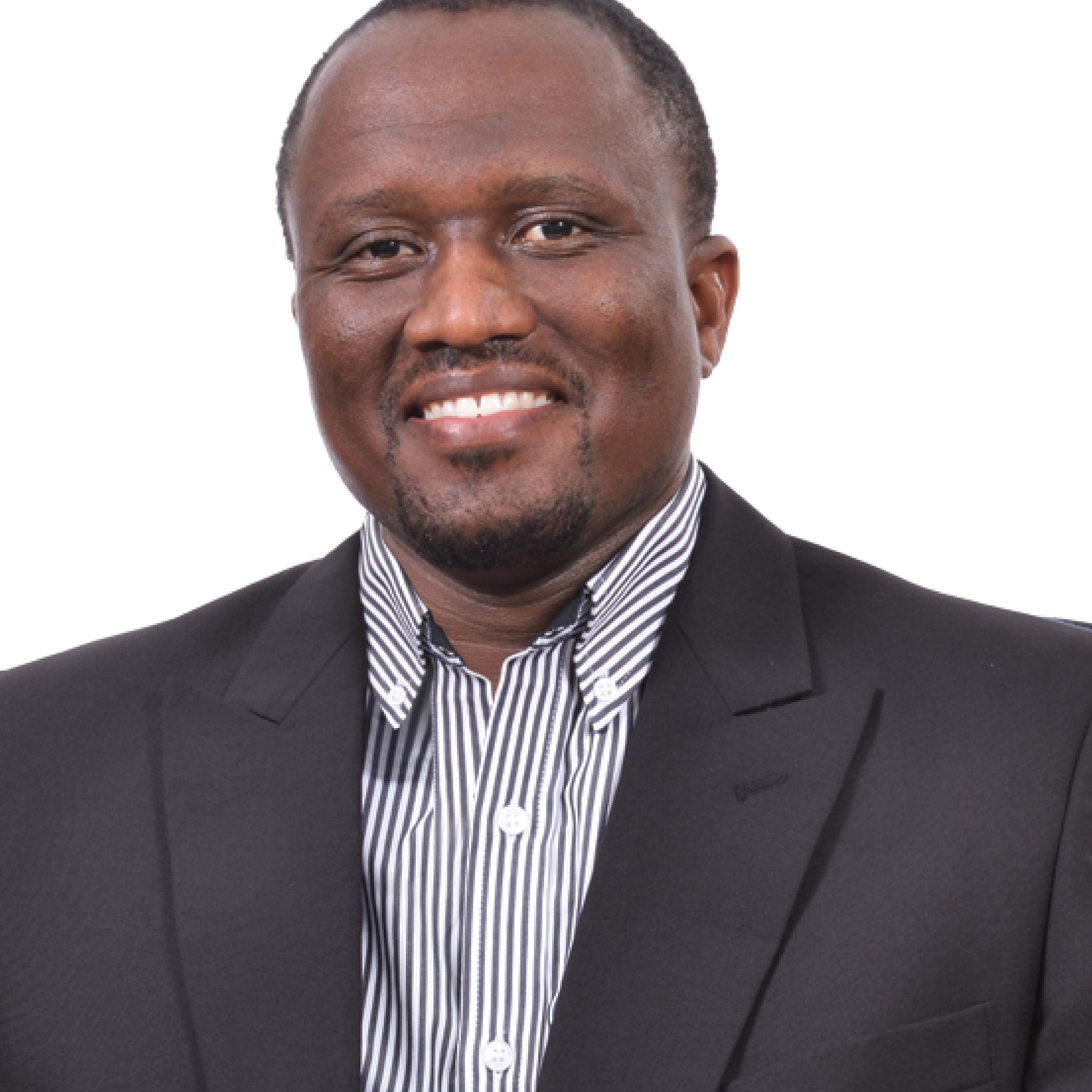 Profile photo of Obed Lukhele, Group Veterinary Director at Astral Foods