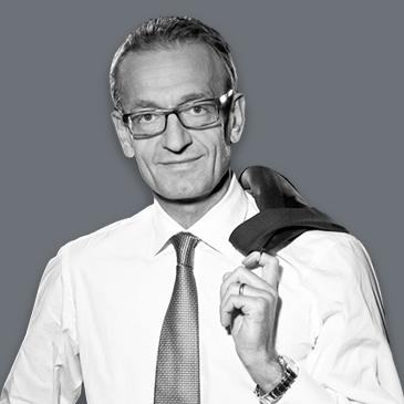 Jurgen Neubauer