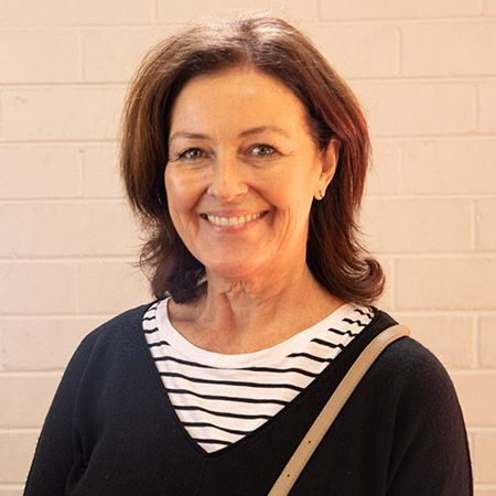 Profile photo of Christine Hall, Project Manager at Older Women's Network (NSW)