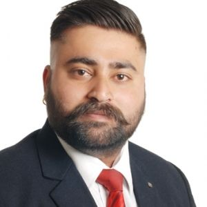 Tamanpreet Singh
