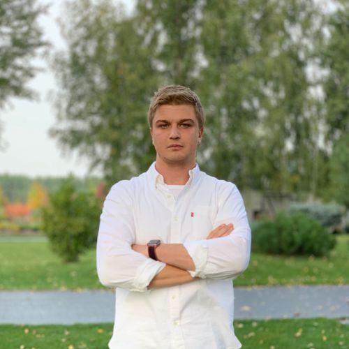 Igor Gaidaenko