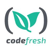 Codefresh logo