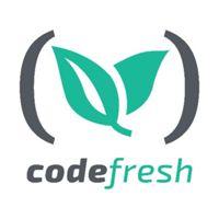 Codefresh logo
