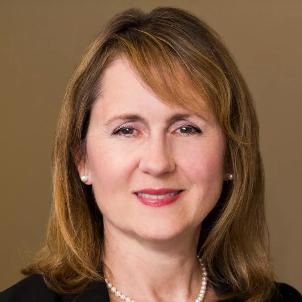 Profile photo of Patty Buchanan, Senior Vice President at JConnelly