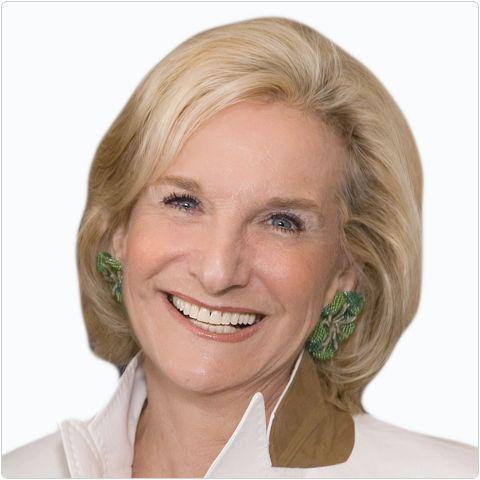 Nancy Hirsch Rubin