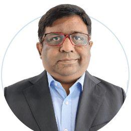 Sandeep Dongre