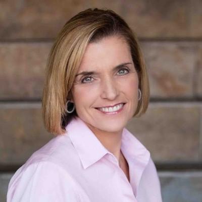 Profile photo of Sue Bostrom, Director at Samsara
