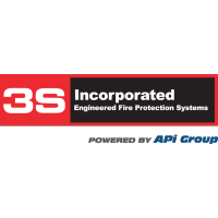 3S Incorporated logo