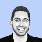Profile photo of Zain Allarakhia, CTO & co-Founder at Pipe