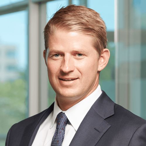 Profile photo of Chris Grant, Regional Vice President of Sales, Western United States at Wasatch Global Investors