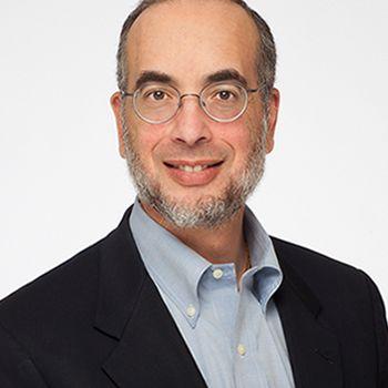 David R. E. Aladjem