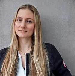 Ana Mihaljevic