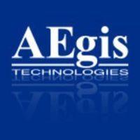 AEgis Technologies logo