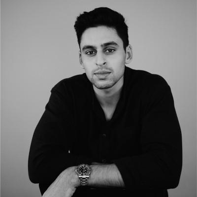 Vihan Patel