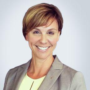 Profile photo of Kelly Blacker, Senior Vice President at Expeditors International