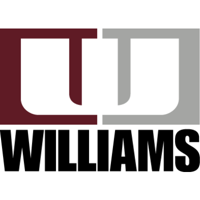 Williams Industrial Services Group logo
