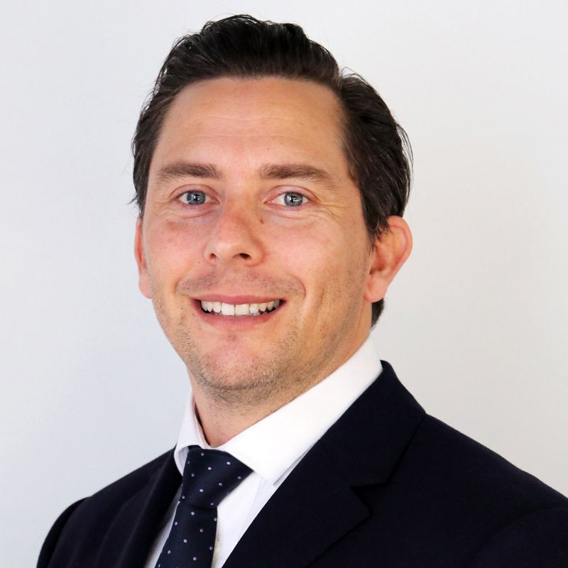 Profile photo of Tom Radic, Executive General Manager, Subsea Services at MMA Offshore Limited