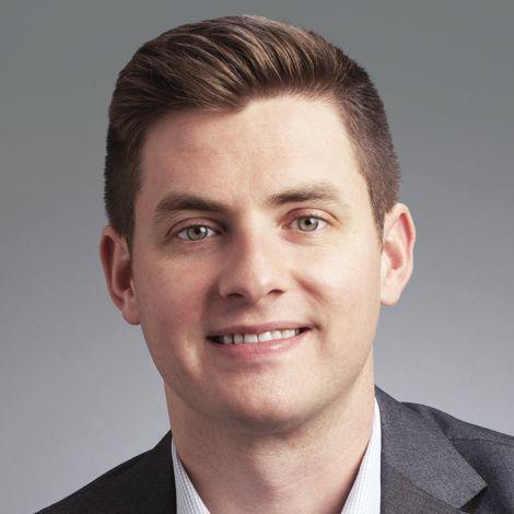 Profile photo of Doug Patrican, Senior Associate at Sverica