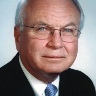 Profile photo of William R. Lissau, Director at Saint Francis Health System
