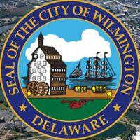 City of Wilmington, DE logo