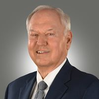 Stephen P. Weisz