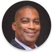 Profile photo of Hilliard C. Terry, III, Director at Upstart