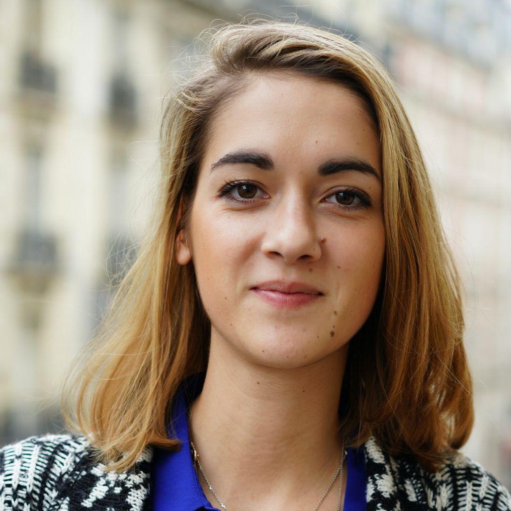 Adeline Boulnois