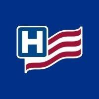 American Hospital Association logo